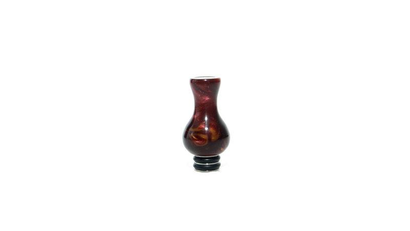 EVL Acrylic Drip Tip 066