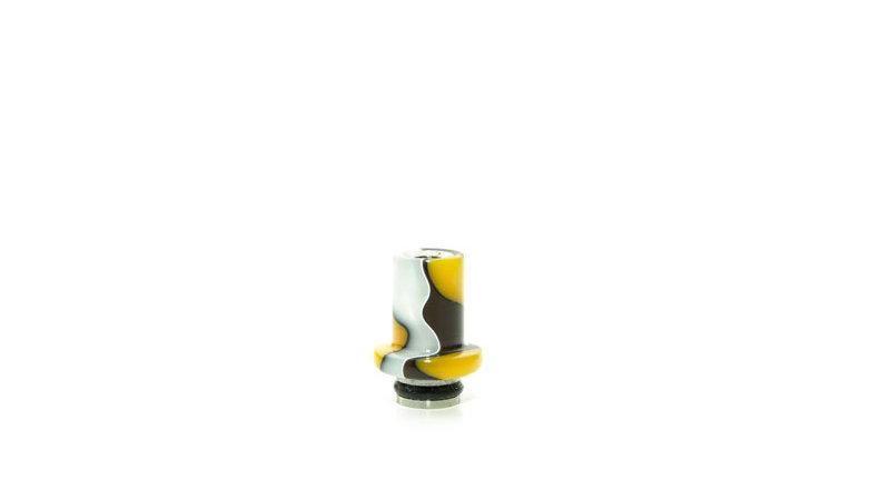 EVL Acrylic Drip Tip 008