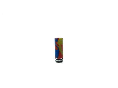 EVL Acrylic Drip Tip 094
