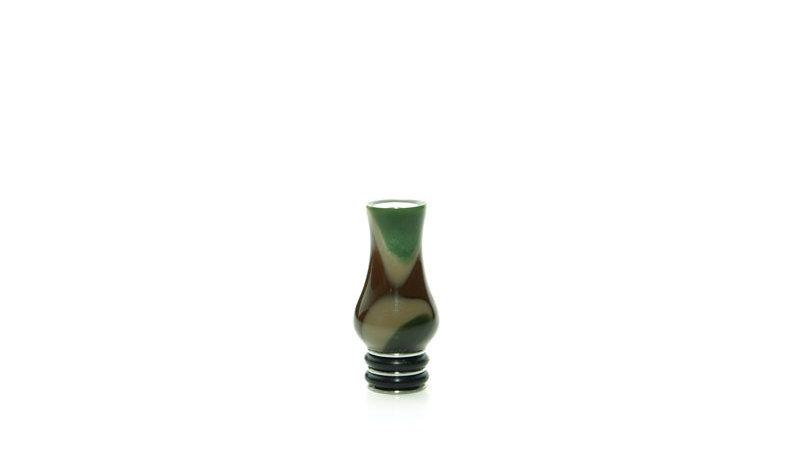 EVL Acrylic Drip Tip 049
