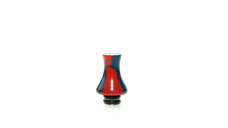 EVL Acrylic Drip Tip 005