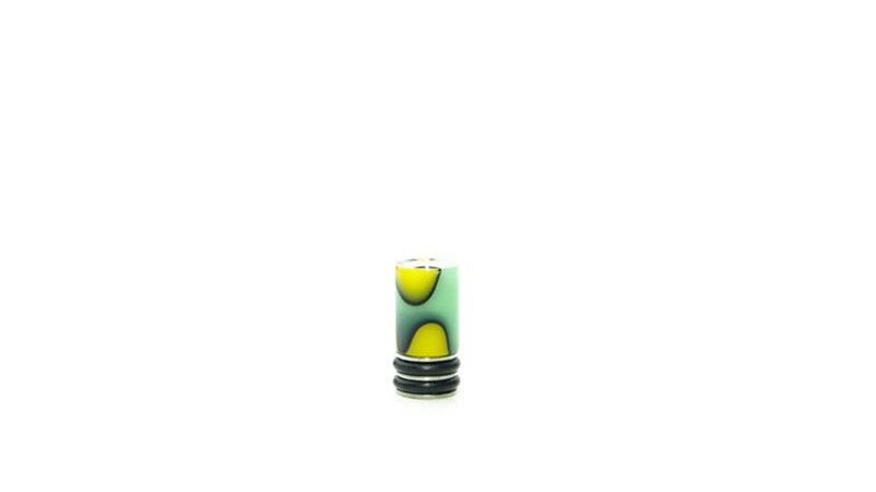 EVL Acrylic Drip Tip 004