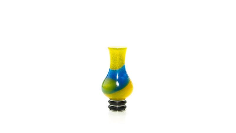 EVL Acrylic Drip Tip 031