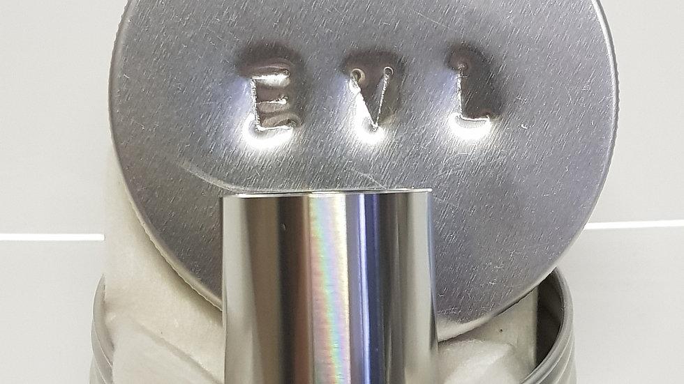 Reaper V3 3ml Stainless Steel Tank Section