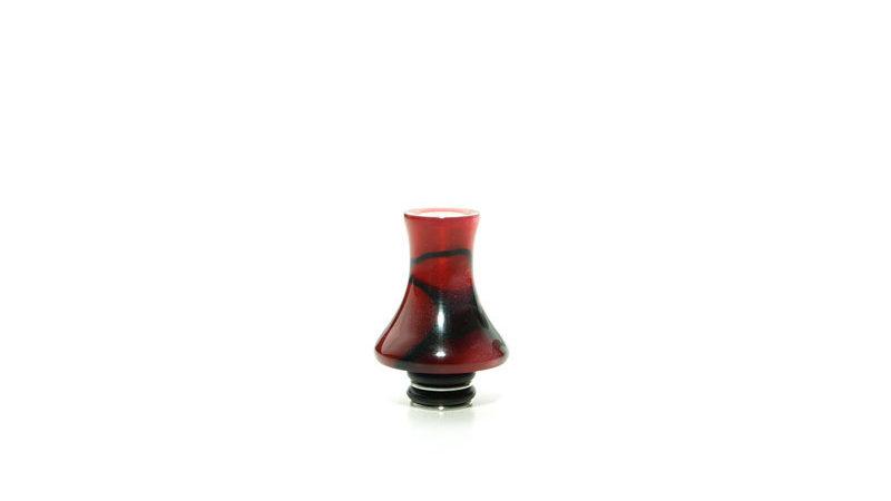 EVL Acrylic Drip Tip 015