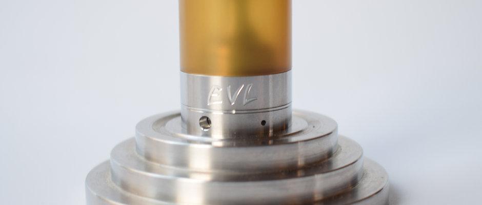Reaper V3 2.7mm