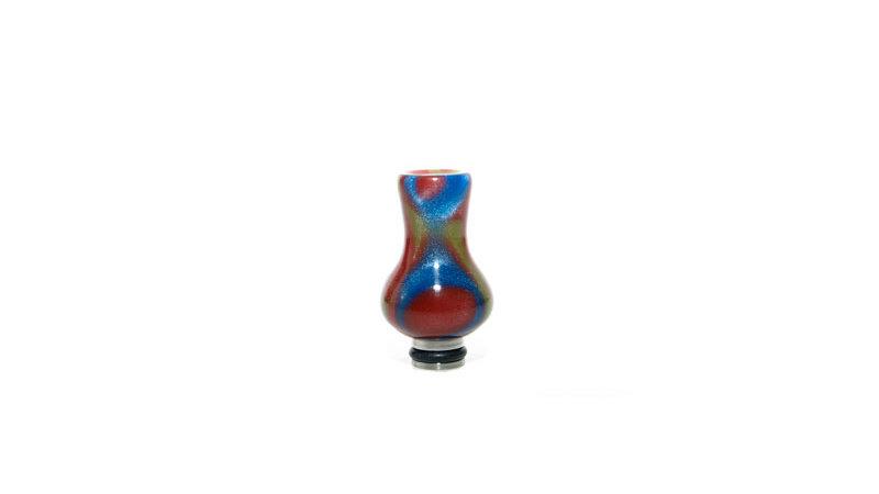 EVL Acrylic Drip Tip 077