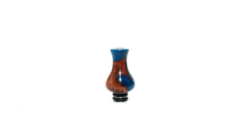 EVL Acrylic Drip Tip 112