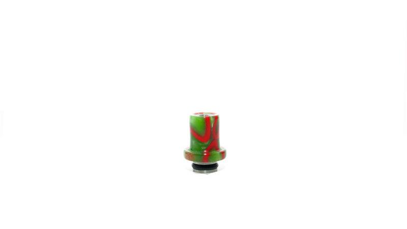 EVL Acrylic Drip Tip 072