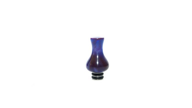 EVL Acrylic Drip Tip 100