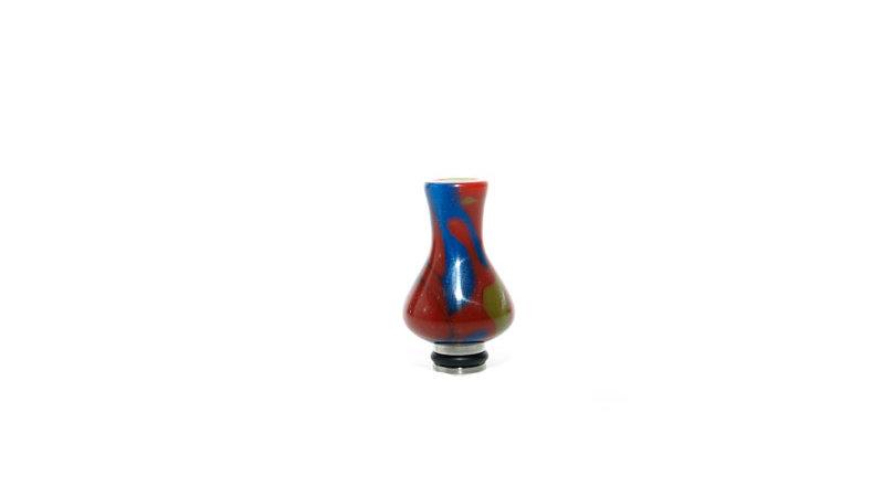 EVL Acrylic Drip Tip 105