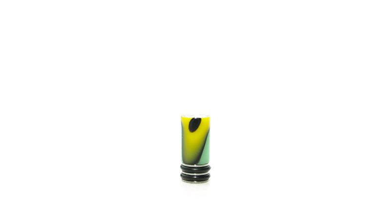 EVL Acrylic Drip Tip 037