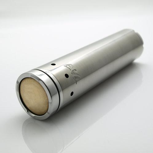 EVL 18650 Titanium Tube 20x1 (no end caps)