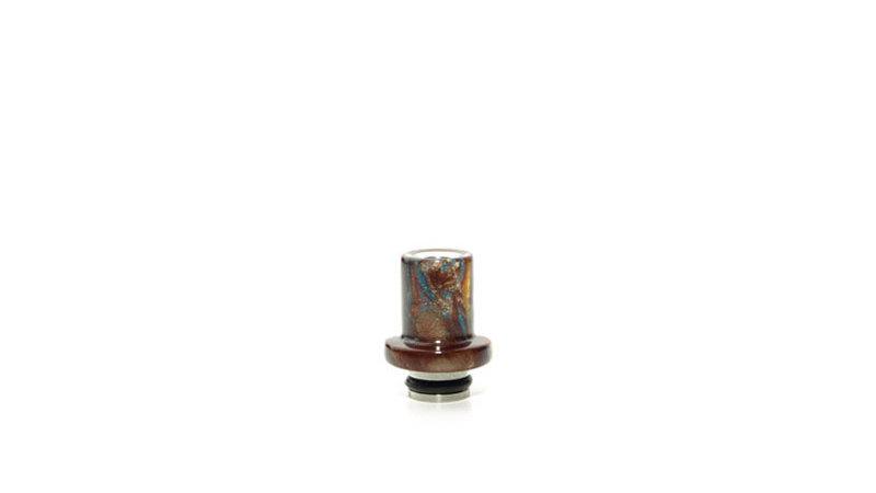 EVL Acrylic Drip Tip 023
