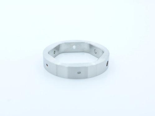 Twin MTL Airflow Ring