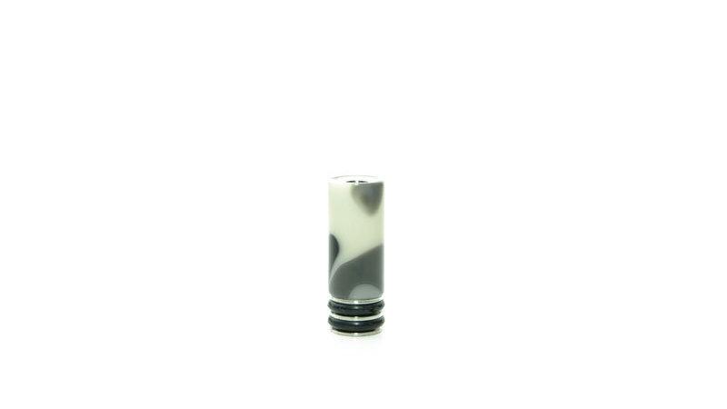 EVL Acrylic Drip Tip 010