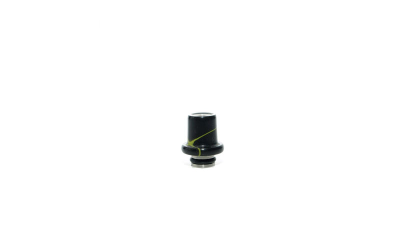 EVL Acrylic Drip Tip 098