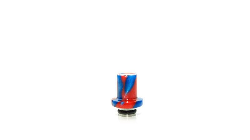 EVL Acrylic Drip Tip 063