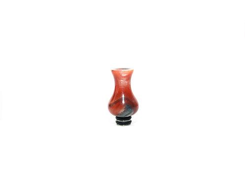 EVL Acrylic Drip Tip 093