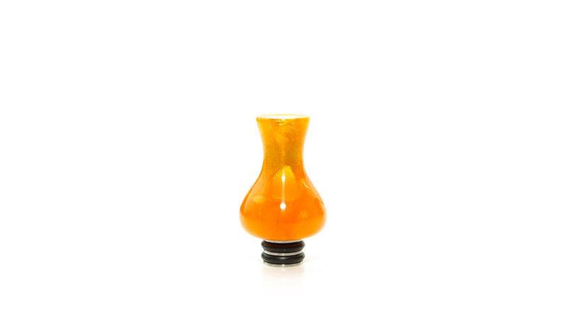 EVL Acrylic Drip Tip 061