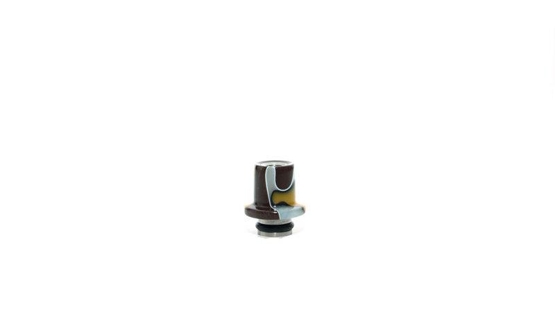 EVL Acrylic Drip Tip 067