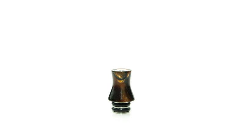 EVL Acrylic Drip Tip 026