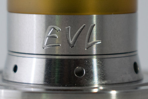 Twin 22<24 Tapered Air Flow Ring