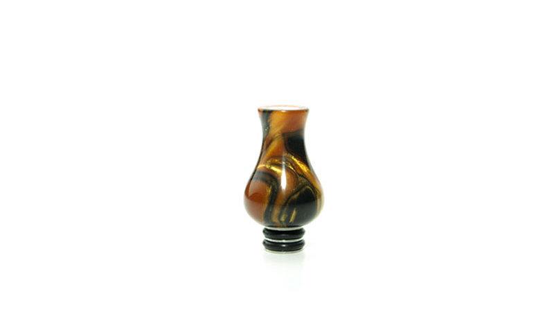 EVL Acrylic Drip Tip 007