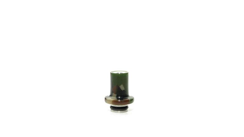 EVL Acrylic Drip Tip 033