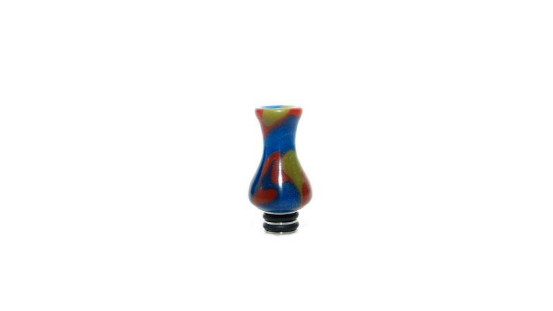 EVL Acrylic Drip Tip 110
