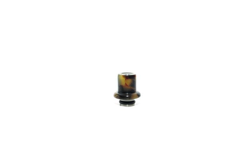 EVL Acrylic Drip Tip 097