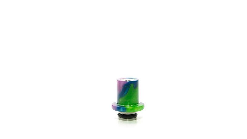 EVL Acrylic Drip Tip 048