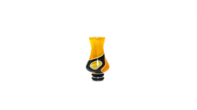 EVL Acrylic Drip Tip 090
