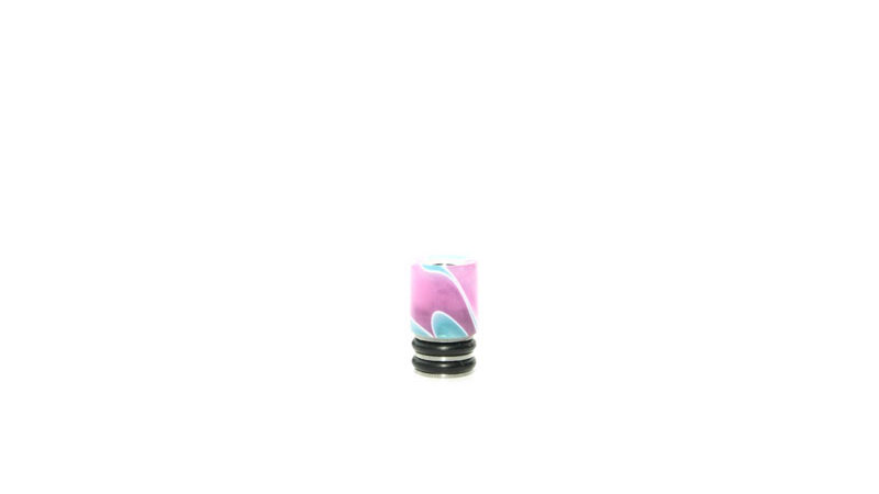 EVL Acrylic Drip Tip 060