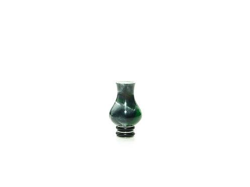 EVL Acrylic Drip Tip 027