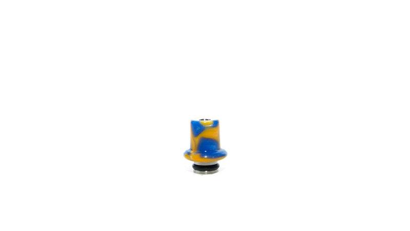 EVL Acrylic Drip Tip 120