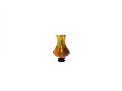 EVL Acrylic Drip Tip 076