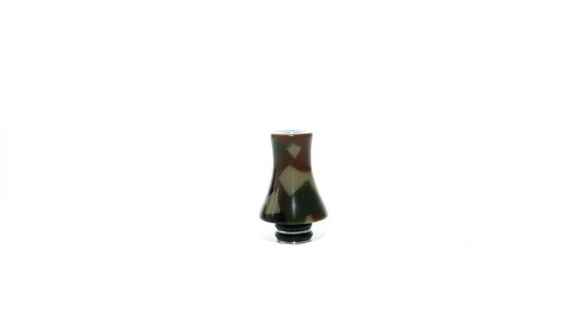 EVL Acrylic Drip Tip 108