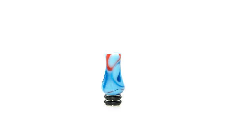 EVL Acrylic Drip Tip 022