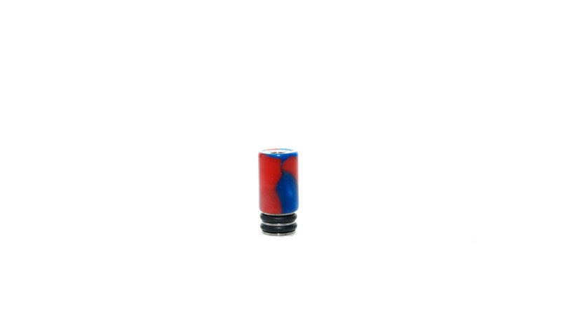 EVL Acrylic Drip Tip 081