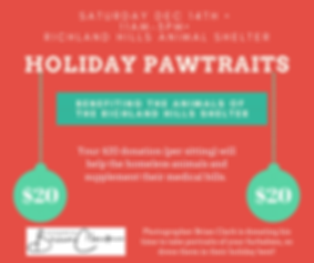 FB post Holiday Pawtraits 2019 event.png