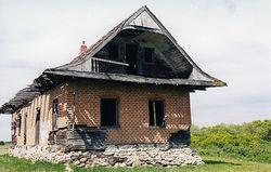 Doukhobor House