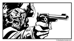 Martell Takes Aim