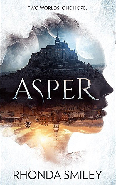 Asper Rhonda Smiley Young Adult Fantasy Novel