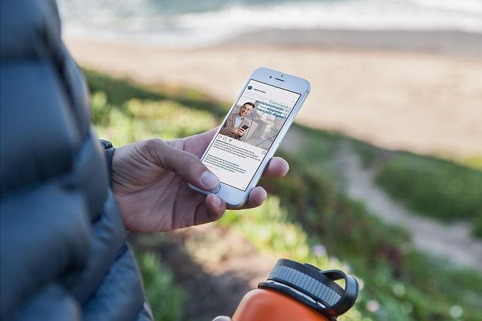 mockDrop_iPhone 6 at the beach.jpg