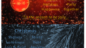 Christmas Joy or Christmas Misery?
