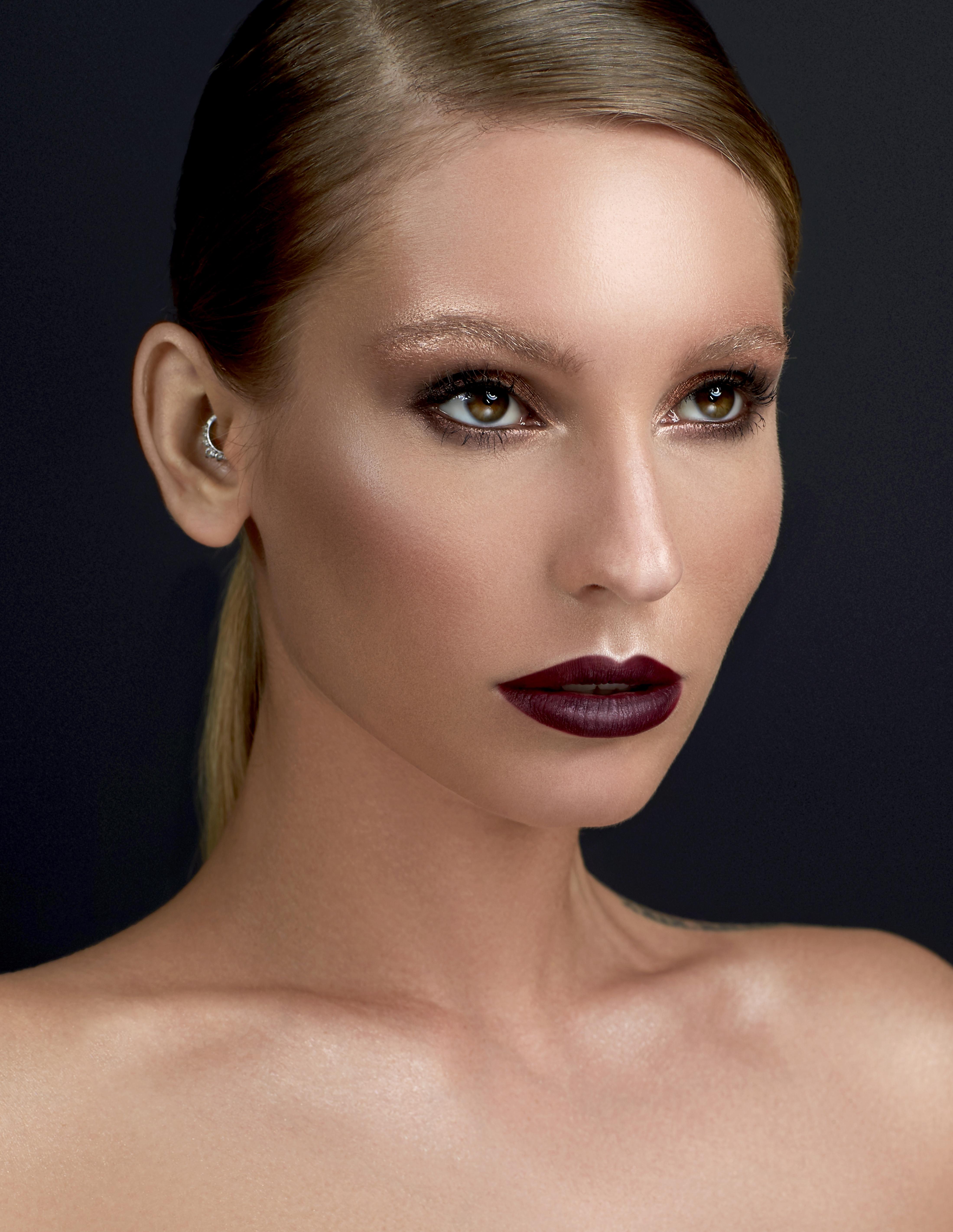 Fotoshooting-Make-up