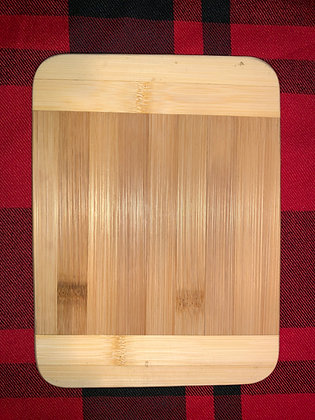 Small Chopping Board - Personalised