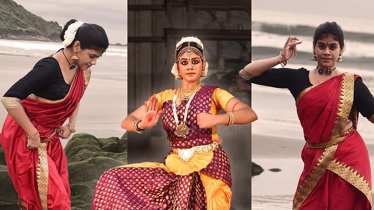 Parvaaz - Offline Bharatanatyam Workshop