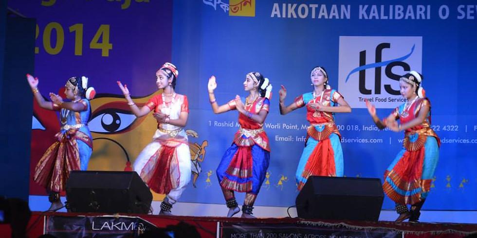 Shivoham - Celebration of Culture